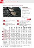 Roto stoglangių, stogo langų gaminių kaina ... - Stogdengiai.lt - Page 6