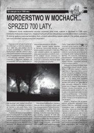 Morderstwo w Mochach... sprzed 700 laty - 800.przemet.pl