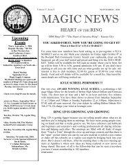 Volume 17, Issue 9 - IBM Ring #129