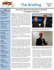 The_Briefing_February_2012 - National White Collar Crime Center