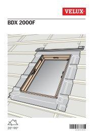 Instrukcja montażu - Velux