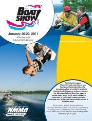 January 20-23, 2011 - Nmma