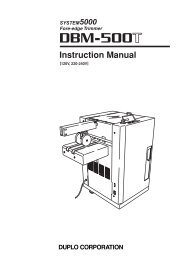 Woodworking Machinery Catalogs, Manuals, Parts Lists, Company