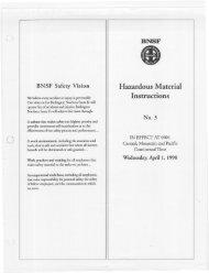 3 4/1/98 - Friends of the Burlington Northern Railroad