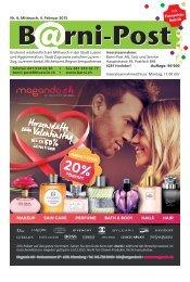 Barni-Post, KW 06, 04. Februar 2015