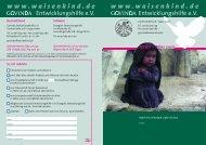 März 2005 - Govinda Entwicklungshilfe e.V.