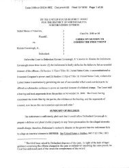 Case 2:09-cr—OOO04—RRE Document 58 Filed 12/18/09 Page 1 ...