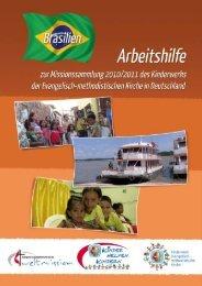 Brasilien 2010/2011 - EmK-Weltmission