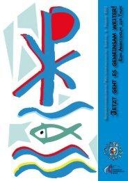 Gemeindekindersonntag 2011 - Kinderwerk