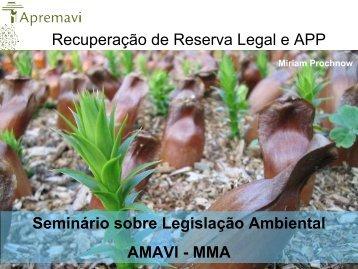 apremavi - Amavi