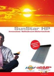 SunStar HP - Farko