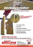 Treffpunkt.Bau 02/2015 - Page 2