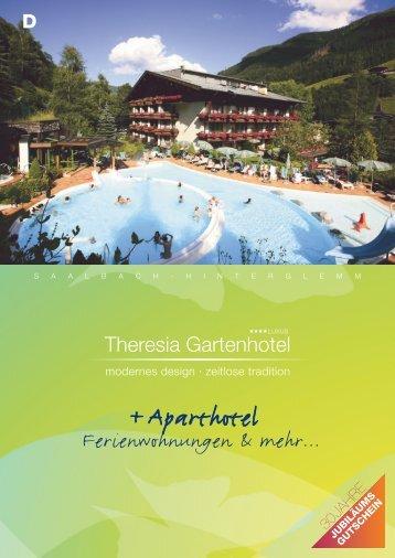 SPA - Hotel Theresia