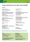 Infos und Programm zum Tiroler ... - Braunvieh Tirol - Seite 2