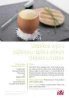 Kuchařka iSi CZ - Page 4