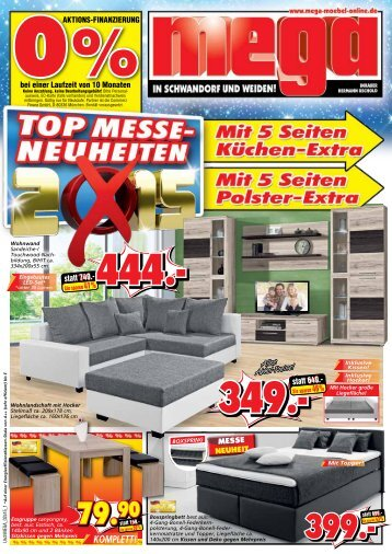 TOP Messe-Neuheiten!