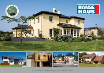 HANSE HAUS Buyer Guide - Ecobuild