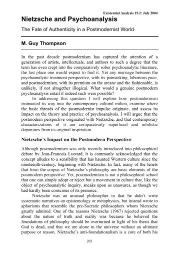 Download a copy (PDF file) - The Philadelphia Association