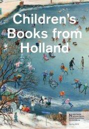 Childrens-books-2013 - Nederlands Letterenfonds