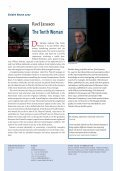 Crime Writers from Holland 2007 - Nederlands Letterenfonds - Page 5