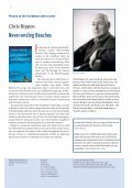 Crime Writers from Holland 2007 - Nederlands Letterenfonds - Page 7