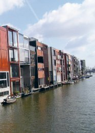 Panorama Holland 2011 (Arabic)