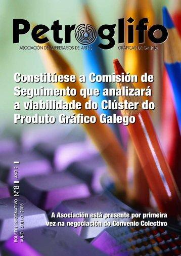 Constitúese a Comisión de Seguimento que analizará a viabilidade ...
