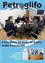 A AEAGG celebra a súa Asemblea Xeral Ordinaria - Asociación de ...