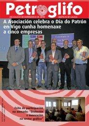 Día do Patrón - Asociación de Empresarios de Artes Gráficas de ...