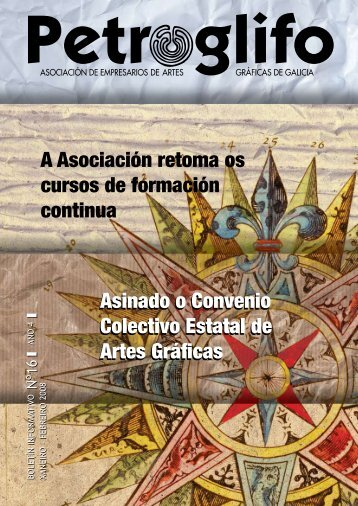 Asinado o Convenio Colectivo Estatal de Artes Gráficas Asinado o ...