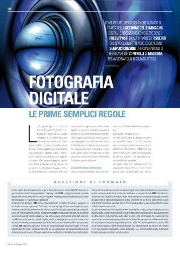 Clicca qui per leggere l'articolo tecnico completo - PrintPUB.net