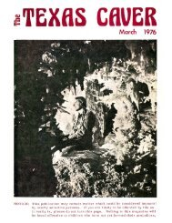 March 1976 - Karst Information Portal