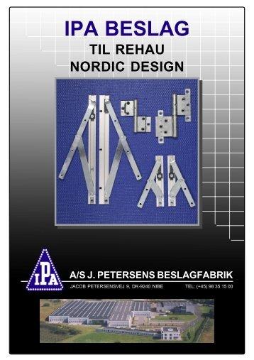 Download hele kataloget i en pfd-fil - Velkommen til A/S J. Petersens ...
