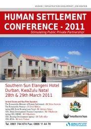 For Further Info Download PDF - Master Builders KwaZulu-Natal