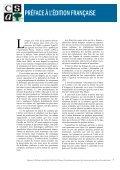 Repenser la politique agricole des EU - CSA - Page 7