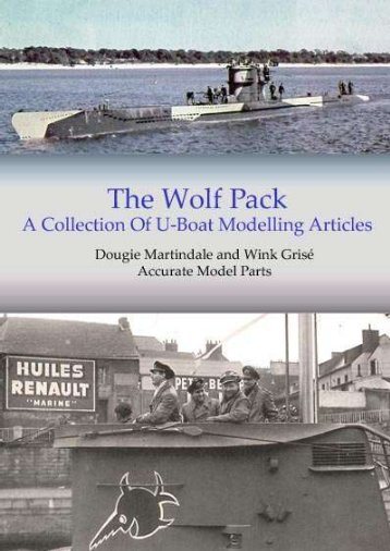 The Wolf Pack The Wolf Pack - Accurate Model Parts