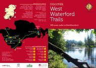 West Waterford Trails - Lismore Heritage Centre