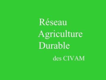 Présentation de Jacques Morineau - CSA