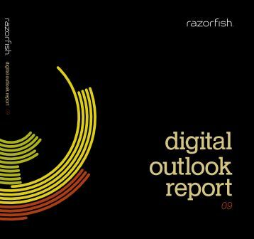 digital outlook report - Cracking the Code of Internet Marketing ...