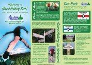 Haard Walking Park - Metropole Ruhr