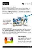 Die Design-Komplettlösung für den selbstgestalteten ... - Xara - Seite 7