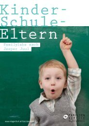 Kinder- Schule- Eltern - Hasnerschule