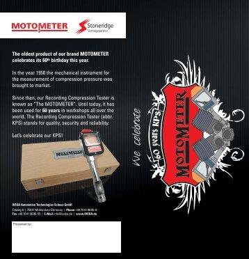 KPS Flyer_engl Kopie 1.qxp:Layout 1 - MOTOMETER