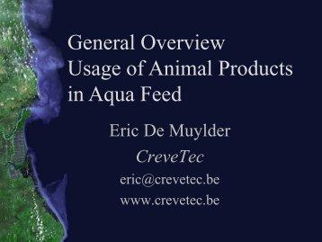 Read Document - AquaFeed.com