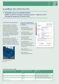 Une nouvelle dimension - TEKA GmbH - Page 5