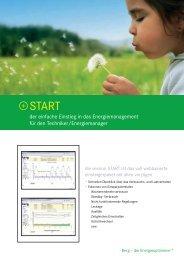 ENerGO+ - Start - Berg