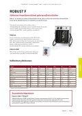 ROBUST Sähköiset ilmanlämmittimet vaativiin olosuhteisiin - Enervent - Page 3