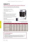 ROBUST Sähköiset ilmanlämmittimet vaativiin olosuhteisiin - Enervent - Page 6