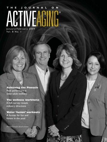 Achieving the Pinnacle Peak performers in older ... - Merrithew.com