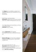 Die einzige Dusche ohne Gefälle - KlausKlein - Seite 4